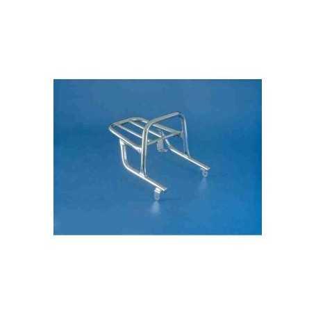 (54670) Portaequipajes Topcases Hyosung Aquila Gv 125 (Hasta