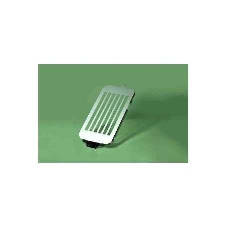(110230) Cubreradiador Inox) Suzuki Intruder C1800