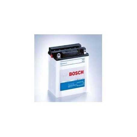 (161082) Bateria Moto Bosch 6N11A-3A