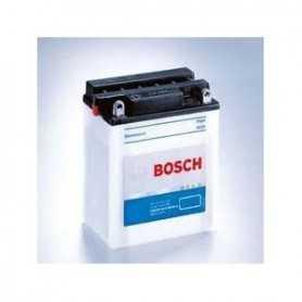 (161101) Bateria Moto Bosch YB4-LB c/ácido