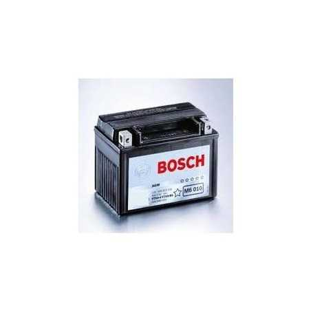 (161119) Bateria Moto Bosch YTX9-BS