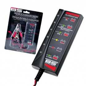 (192677) Tester Bateria BS Charger BT-02 REF: 14206