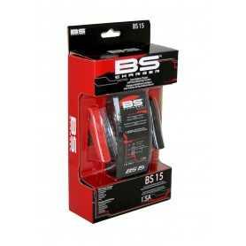 (192681) Cargador Bateria Bs Battery Bs15 1,5 Ah REF: 29378