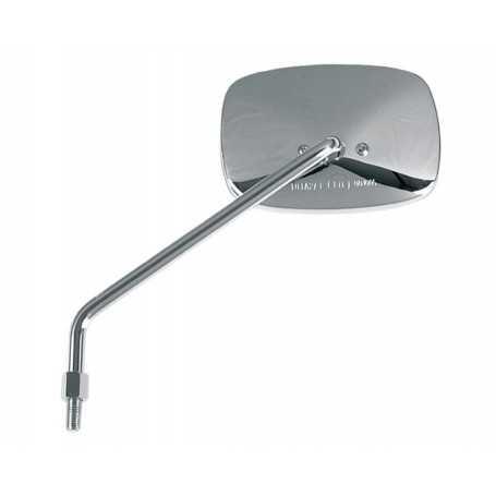 (161874) Espejo Retrovisor APRILIA 125 Scarabeo (Rotax) Año: 99-03 Izquierdo Ref: E592I