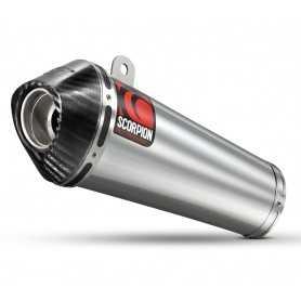 (202061) Escape Scorpion Power Cone Suzuki GSX-R 1000 (09-11) Inox/Carbono Ref: 20816