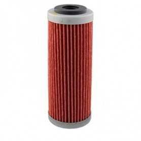 (340412) Filtro de Aceite KTM XCR-W 530 Año 08-09