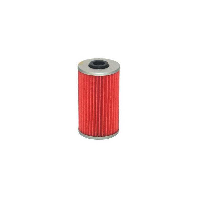 (340457) Filtro de Aceite Hiflofiltro KYMCO Grand Dink Euro2 125 Año 01-07