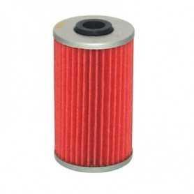 (340461) Filtro de Aceite KYMCO Grand DinkS Euro3 125 Año 2008-