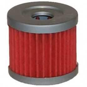 (340920) Filtro de Aceite SUZUKI DR S 125 Año 80-85