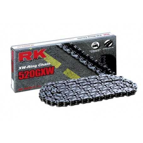 (270350) Cadena Husqvarna TC 610 610 AÑO 99-00 (RK 520GXW 120 Eslabones) Ref.99407120