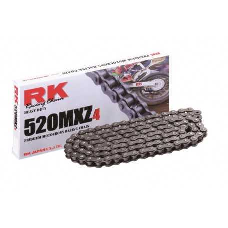 (270155) Cadena KTM SMR 450 AÑO 08-12 (RK 520MXZ4 118 Eslabones) Ref.99428118