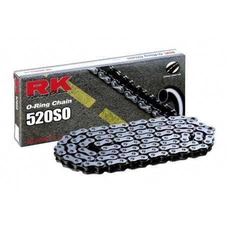 (270177) Cadena KTM EXC 250 AÑO 06-15 (RK 520SO 118 Eslabones) Ref.99431118
