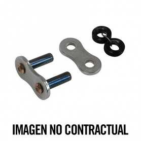 (239992) Enganche Cadena Moto RK Tipo Pin Para 525M