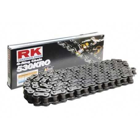 (270254) Cadena Yamaha FZ6 Fazer 600 AÑO 07-09 (RK 530KRO 118 Eslabones) Ref.99463118