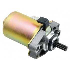 (258530) Motor De Arranque DERBI Predator O2 (Derbi - Inst. Kokusan) 50 Año 98-01