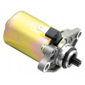 (258539) Motor De Arranque DERBI Sonar 2T (Motor Piaggio) 50 Año 09-