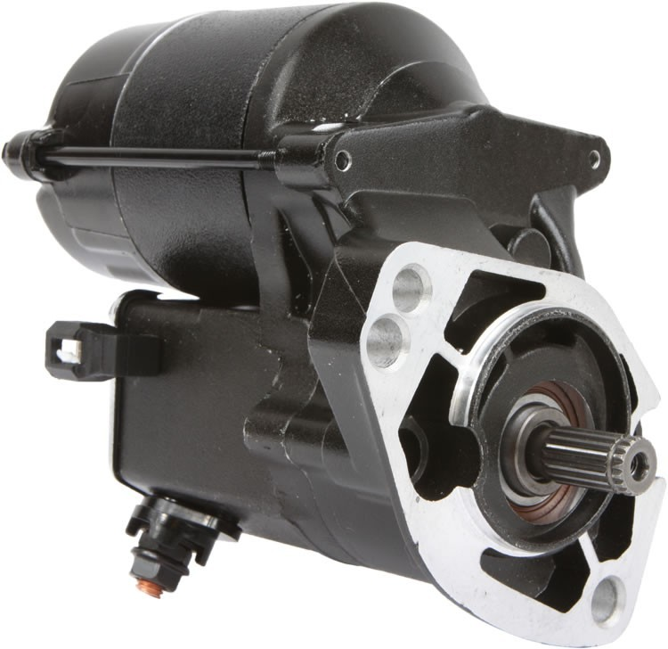 (258710) Motor De Arranque HARLEY FLHRSEI Screamin' Eagle 1450 Año 02