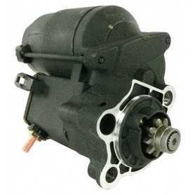 (258813) Motor De Arranque HARLEY XLH Sportster Anniv. 1200 Año 93