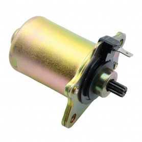 (258929) Motor De Arranque HONDA SH Scoopy 50 Año 93-01