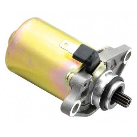 (315337) Motor De Arranque PIAGGIO NRG Power DD 50 Año 05-12