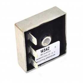 (257228) Regulador UNIVERSAL Monofásico 3T 12v (CA) -