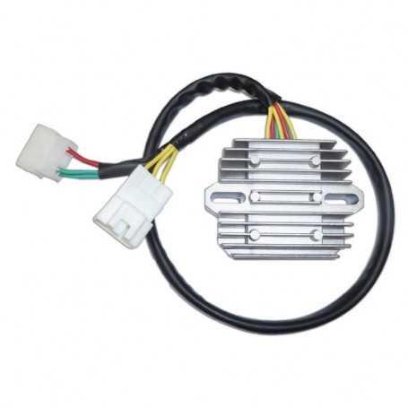 (314783) Regulador HONDA CBR F4 600 Año 01-06