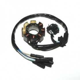 (316447) Stator HONDA CRF R 450 Año 02-04