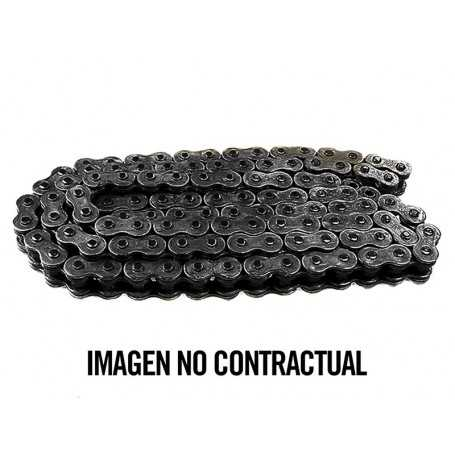 (356090) Cadena Moto DID 530VX Con 086 Eslabones Negro
