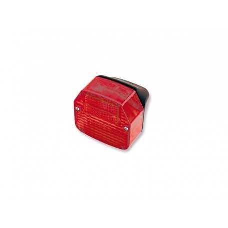 (392453) Tulipa Piloto Trasero GAS GAS MC 125 Año 02 (Rojo)