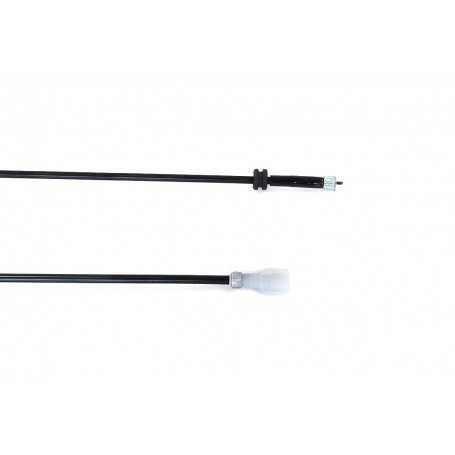 (402249) Cable y Funda Cuenta Kilometros PEUGEOT Squab 50 Año 95-97
