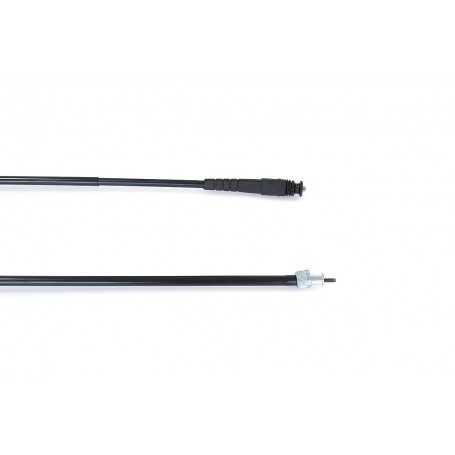 (399964) Cable y Funda Cuenta Kilometros KYMCO B&W 150 Año 00-04