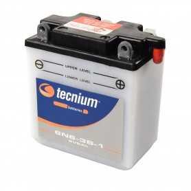 (406126) Bateria Tecnium 6N6-3B-1 fresh pack