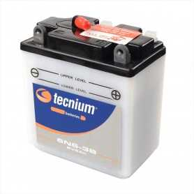 (406128) Bateria Tecnium 6N6-3B fresh pack