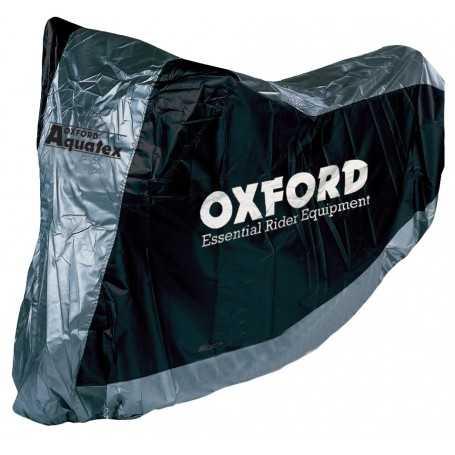 (406281) Funda impermeable cubre moto Oxford CV117