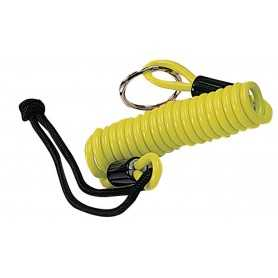 (406292) Pack de 25 cables de seguridad Oxford OF390