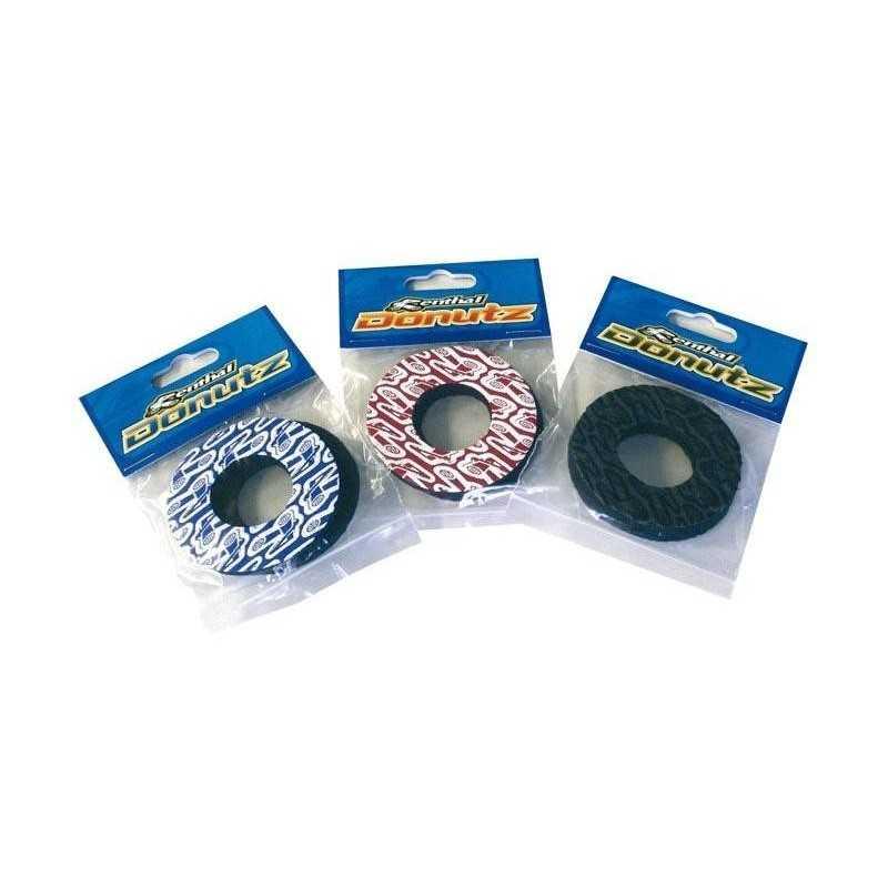 (406415) Donuts Puños Renthal grey G185
