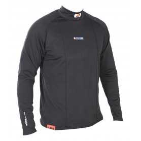 (406502) Camiseta interior termica Hombre manga larga T.XL Oxford LA504