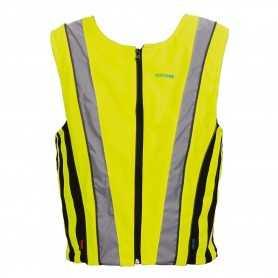 (406513) Chaleco reflectante Oxford slim fit XL(45-49)