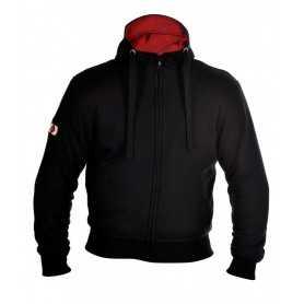 (406621) Chaqueta textil Oxford Aqua Hoody T:LTM400