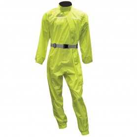 (406821) Traje 1 pieza chubasquero fluor. T.M Oxford RM310
