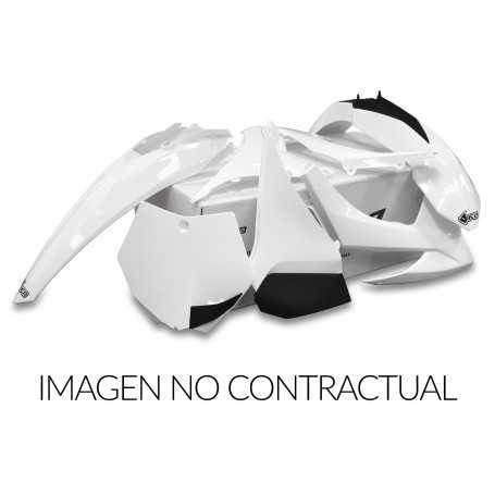 (414834) Kit plástica completo UFO KTM blanco KTKIT514-041