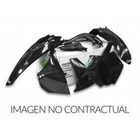 (414858) Kit plástica completo UFO KTM negro KTKIT514-001