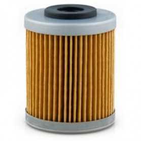 (417904) Filtro de Aceite Hiflofiltro KTM SMR 560 Año 07-11 (CORTO)