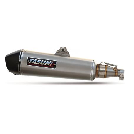 Escape Yasuni Maxiscooter APRILIA SPORT 125 TUB451