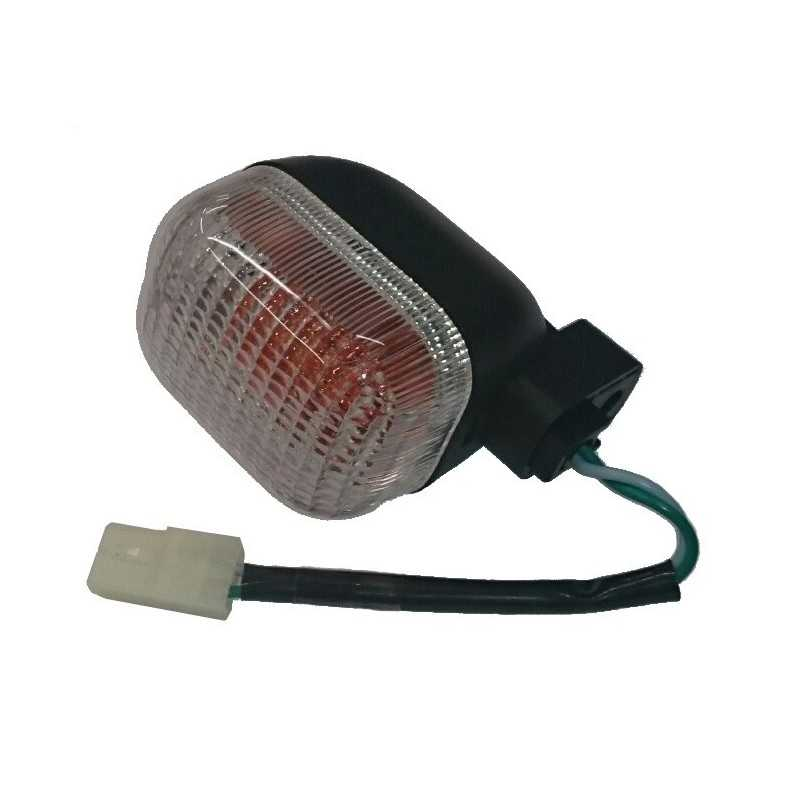 (394917) Piloto Intermitente Trasero Izquierdo PEUGEOT Trekker (LED) 100 (Transp