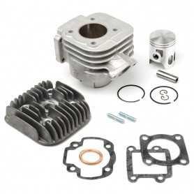 (422619) Cilindro Airsal (50cc Aluminio) MBK CW Booster R 50 Año 94-95