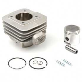 (422697) Cilindro Airsal (50cc Aluminio) BSV ZX 50