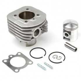(422725) Cilindro Airsal (50cc Aluminio) PIAGGIO Velofax 50 Año 95-99
