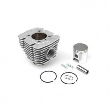 (422744) Cilindro Airsal (50cc Aluminio) GAC MobyletteCampera 50