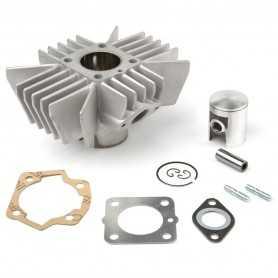 (422829) Cilindro Airsal (65cc Aluminio) DERBI Variant Start 50
